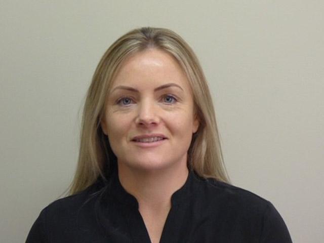 Megan Watene